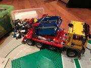 Riesige Legobox inkl Ninja Lego