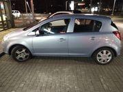 Opel-corsa 1 4 LPG und