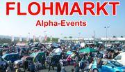 FLOHMARKT in Wetzlar am real -