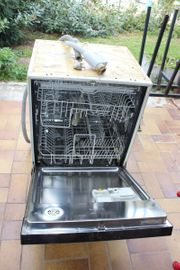 Miele Geschirrspülmaschine Brillant G 575