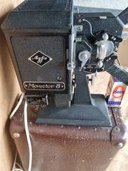 Agfa Movector 8 Filmprojektor