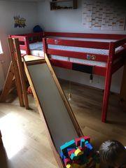 Kinder- Hochbett