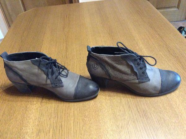 Gr Schuhe Bugatti Damen Stiefelette 42 In Wassenberg b76gyf