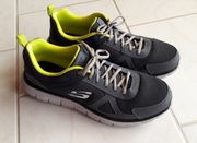 Sketchers memory foam Gr 45