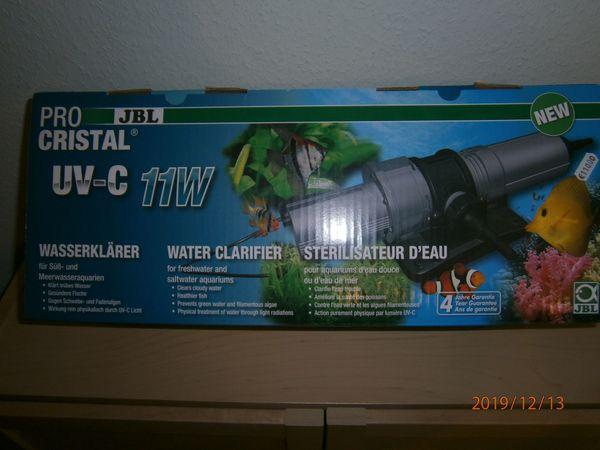 Aquarium UV-Filter 11W von JBL