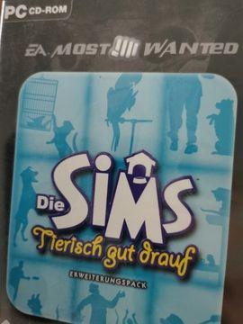 Bild 4 - Verkaufe meine Sims PC-Spiele - Mannheim Neckarau