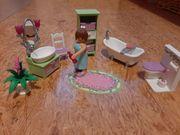 Playmobil Romantikbad
