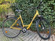 Fahrrad Rixe 7-Gang 55cm 28