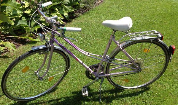 KTM - Damen City Bike