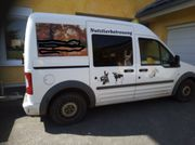 Ford Transit Toureno Connect Motorschaden