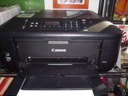 Multifunktionsdrucker CANON MX 395