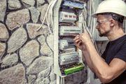 Wir suchen Elektrofacharbeiter