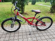 Decathlon Kinder Mountainbike 20 Zoll