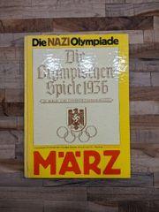 Die Olympischen Spiele 1936