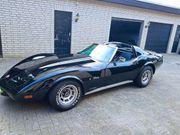Corvette C3 Stingray BJ 1976