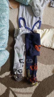 Große Paket Baby Kleidung 62