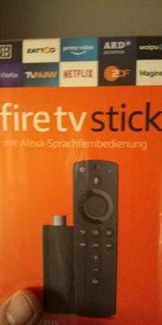 Amazon fire TV Stick 3