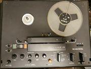 Uher Tonbandgerät SG 560 Royal