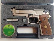 Beretta M 92 FS CO2