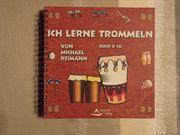 Ich lerne Trommeln