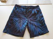 Badeshorts Badehose Shorts Quiksilver Gr