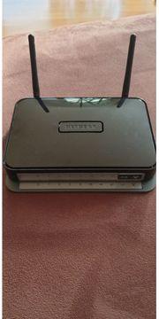 Verkaufen Router Netgear N300 ADSL2