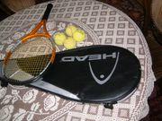 Original Head Tennischschläger NEUWERTIG