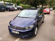 VW Toran 1 6 TDI