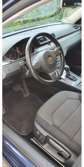 Bild 4 - VW Passat 2 0 TDI - Lustenau