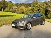 VW Golf VII 1 2