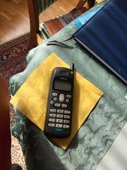 Nokia Retro Handy aus den