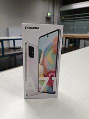 Samsung Galaxy A 71 Prism
