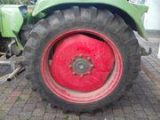 Fendt Räder 12 4-36 Traktorräder