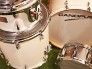 Canopus YAIBA Groove Kit Birch