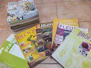 Fachzeitschriften Floristik