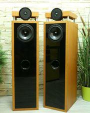 Ascendo System E HighEnd Lautsprecher