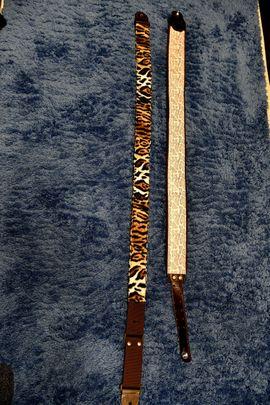 Bild 4 - Retro-Verstärker Gitarrengurte Gitarrenständer Mirofonständer - Mauern