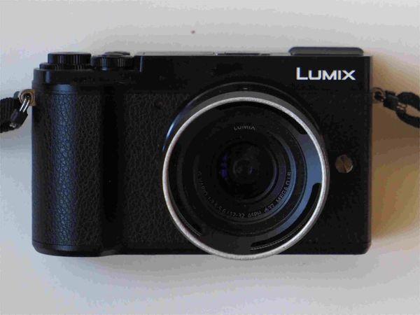 Panasonic Lumix GX 9