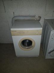 1 Wäsche Trockner