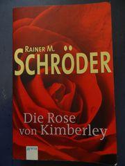 Die Rose von Kimberley von