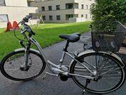 Flyer e-bike zu verkaufen