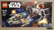 LEGO® Star Wars 75150 Vader