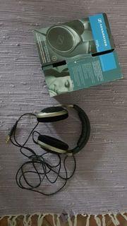Kopfhörer Sennheiser HD 595