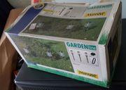 Außenbeleuchtung 3 Gartenleuchten 7 Watt