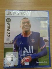 FIFA 22 für Playstation 5