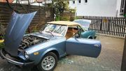 Fiat Pininfarina 124 Spider