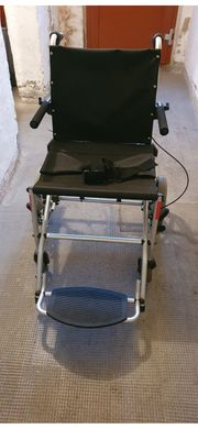 Rollstuhl Tragbar 100 Kilo