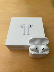 Apple Airpods 2 Generation