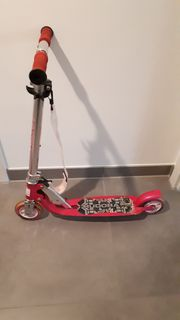 Scooter Big Wheel GC 125 -