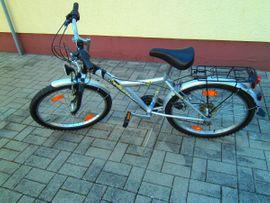 Jugend-Fahrräder - Jugendrad 24 Zoll